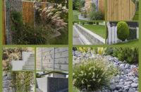 Gartenbau und Gestaltung